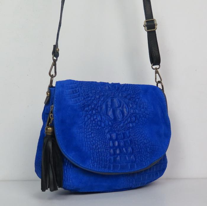Итальянские ремни и сумки